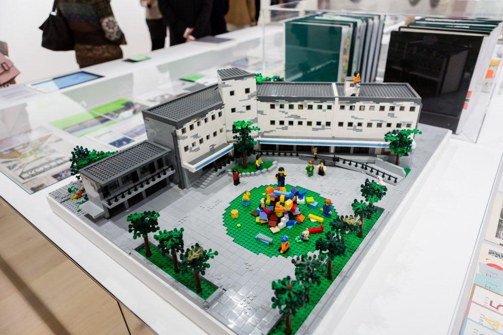 十年,我們的城市想像與冒險──忠泰美術館參訪