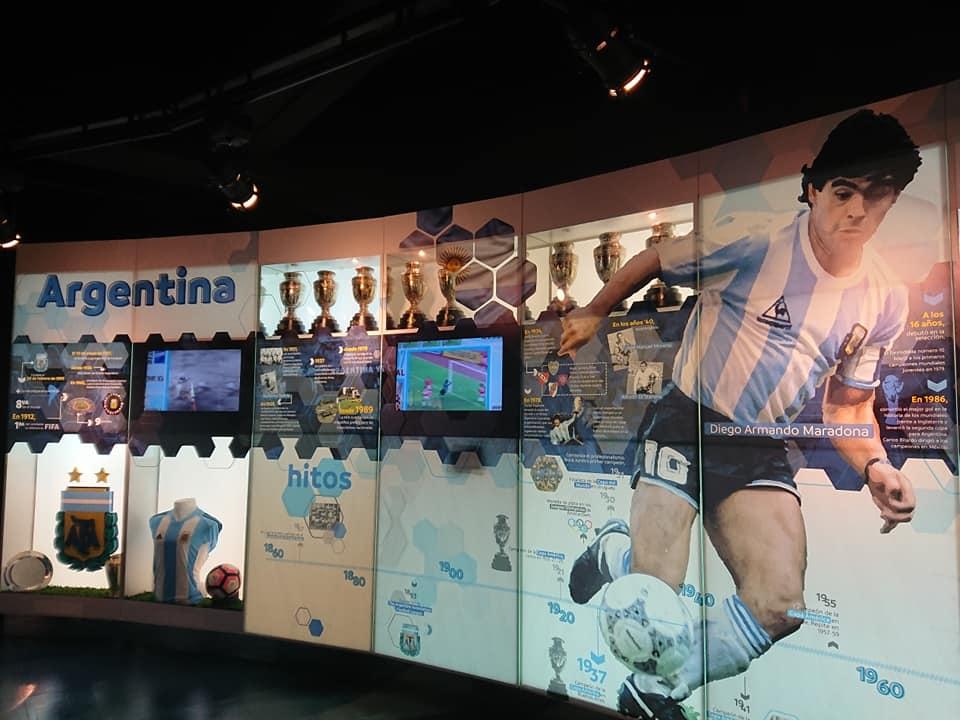 體驗南美足球熱忱綠委:台棒球博物館可借鏡